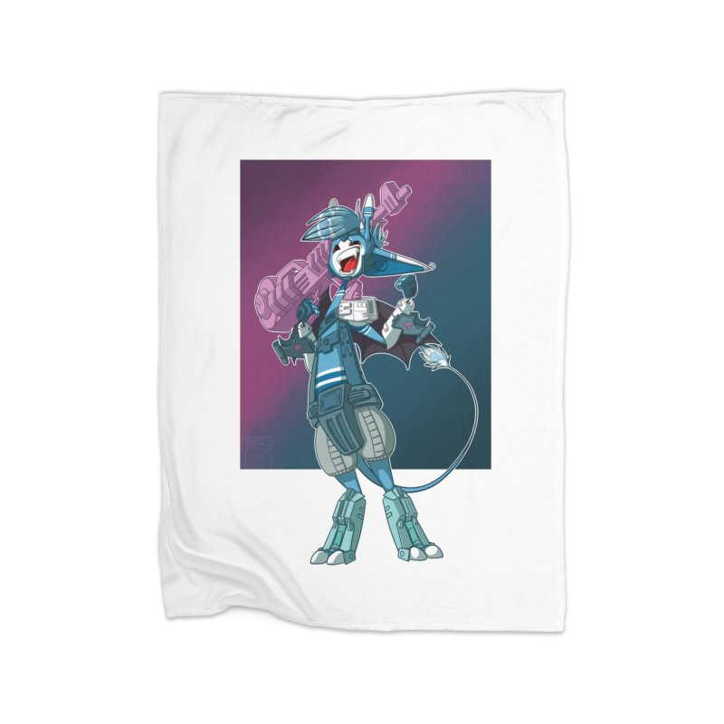 LordOver Home Blanket by impistry's Artist Shop
