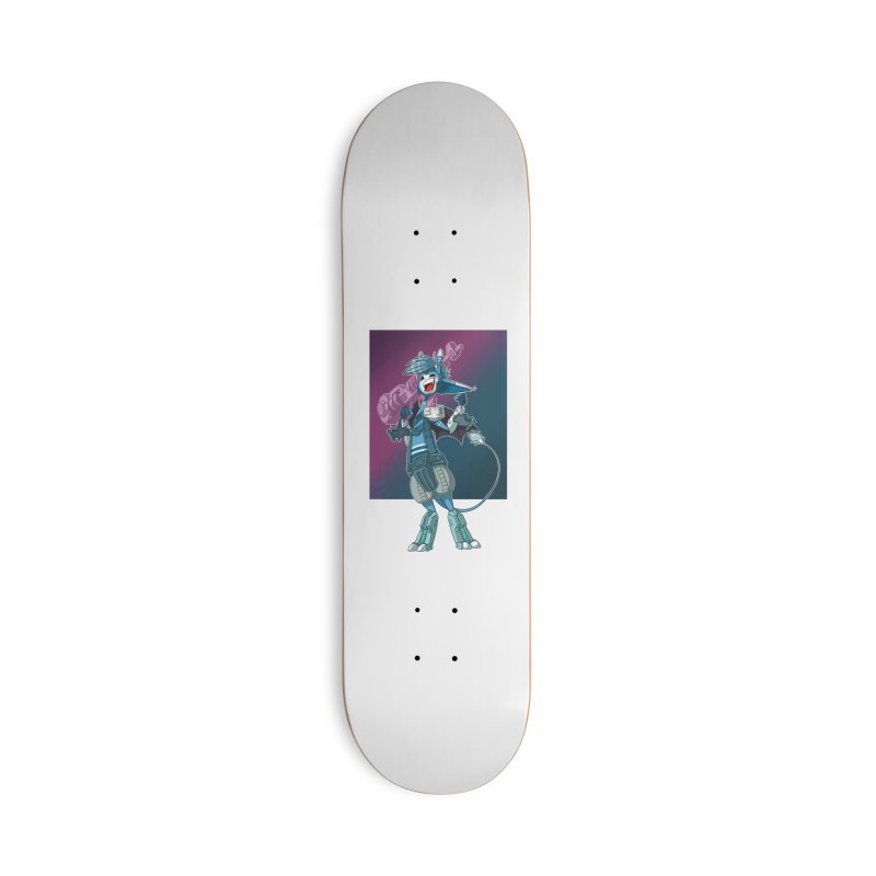 LordOver Accessories Skateboard by impistry's Artist Shop