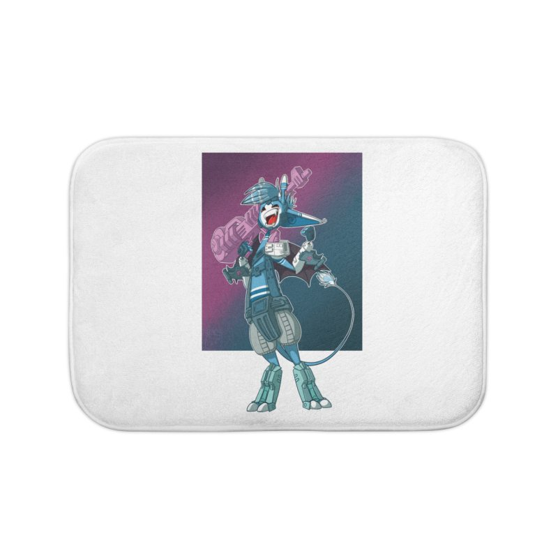 LordOver Home Bath Mat by impistry's Artist Shop