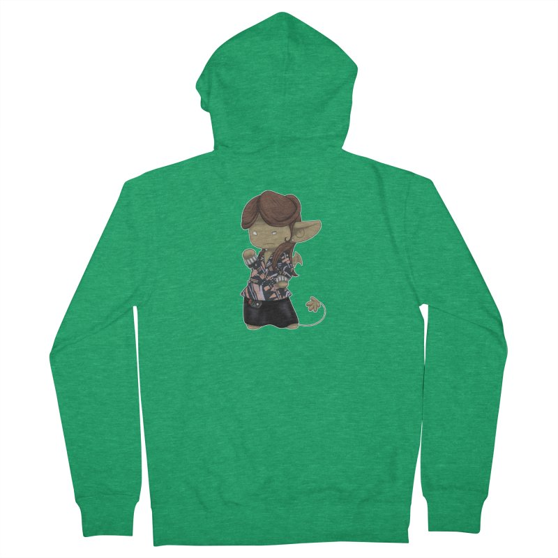 The Rani Impling Women's Zip-Up Hoody by impistry's Artist Shop