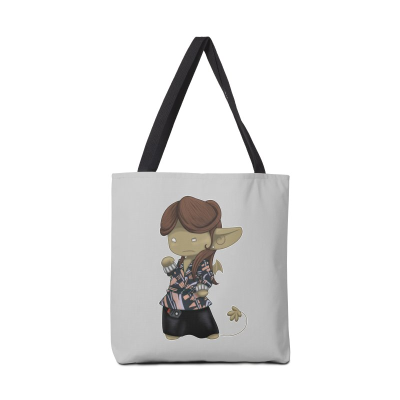 The Rani Impling Accessories Bag by impistry's Artist Shop