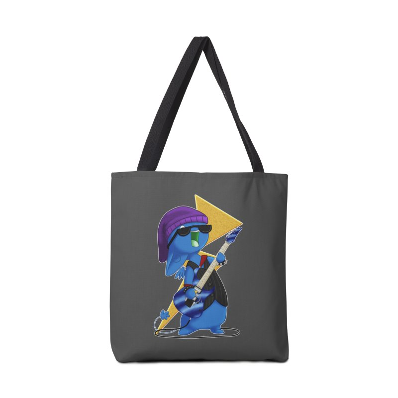 Rock City Accessories Bag by impistry's Artist Shop