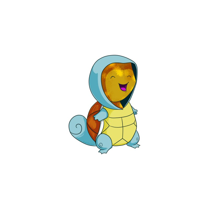 PokeImp Squirtle by impistry's Artist Shop