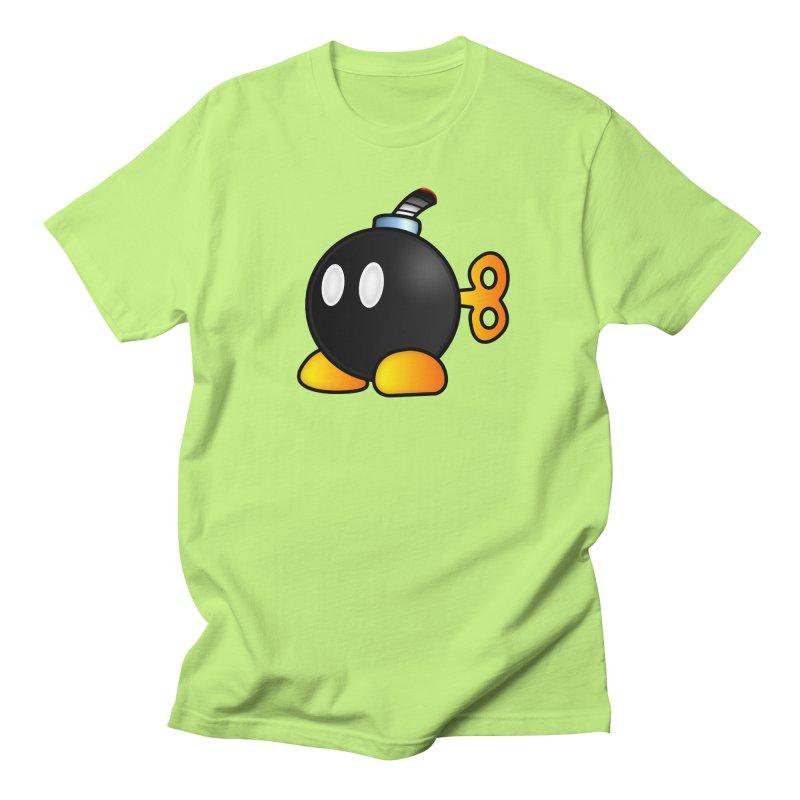 Bob Omb! Men's T-Shirt by impulse's Artist Shop