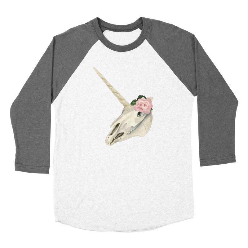 Uni'Keeffe Women's Longsleeve T-Shirt by Inappropriate Wares