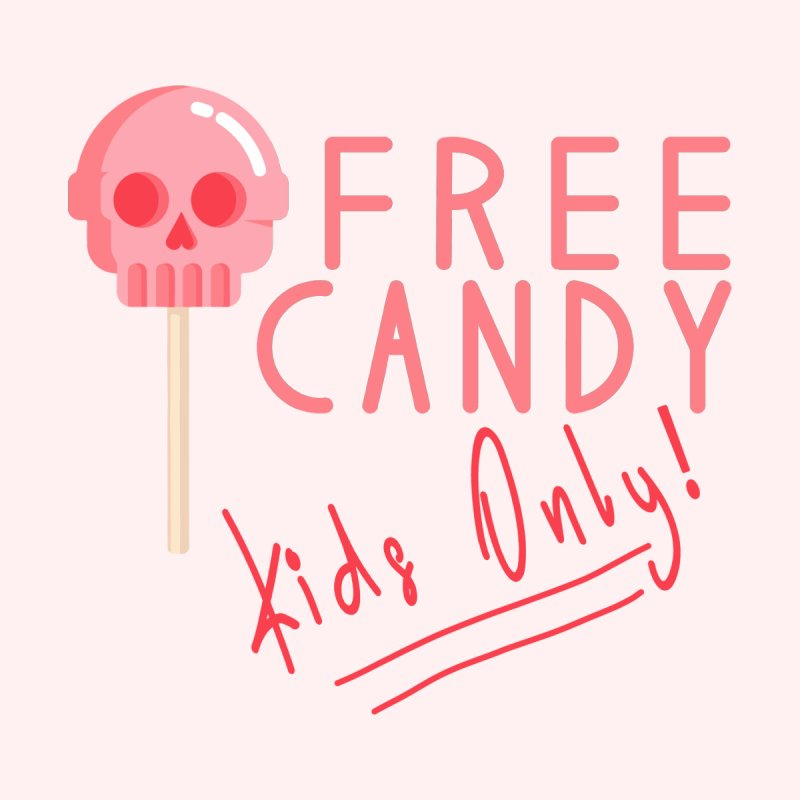 Free Candy Men's Tank by Inappropriate Wares