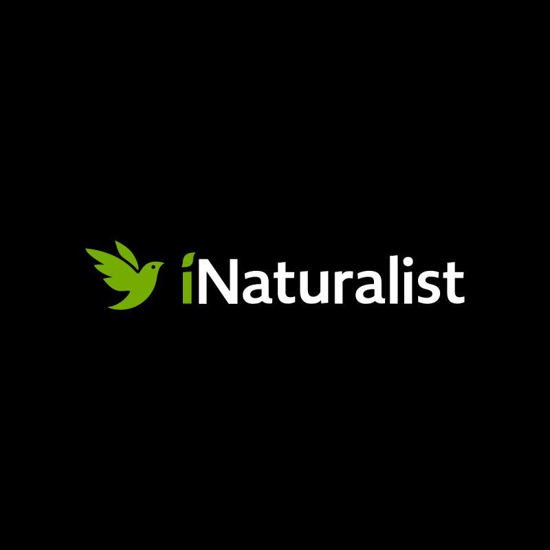 iNaturalist Logo Apparel Kids Baby Longsleeve Bodysuit by iNaturalist Store