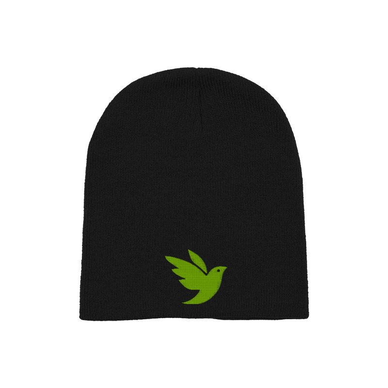 iNaturalist Bird in green Accessories Hat by iNaturalist Store