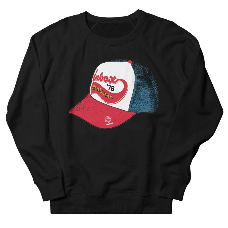 inbox mother trucker Women's Sweatshirt by inboxstreetwear's Shop