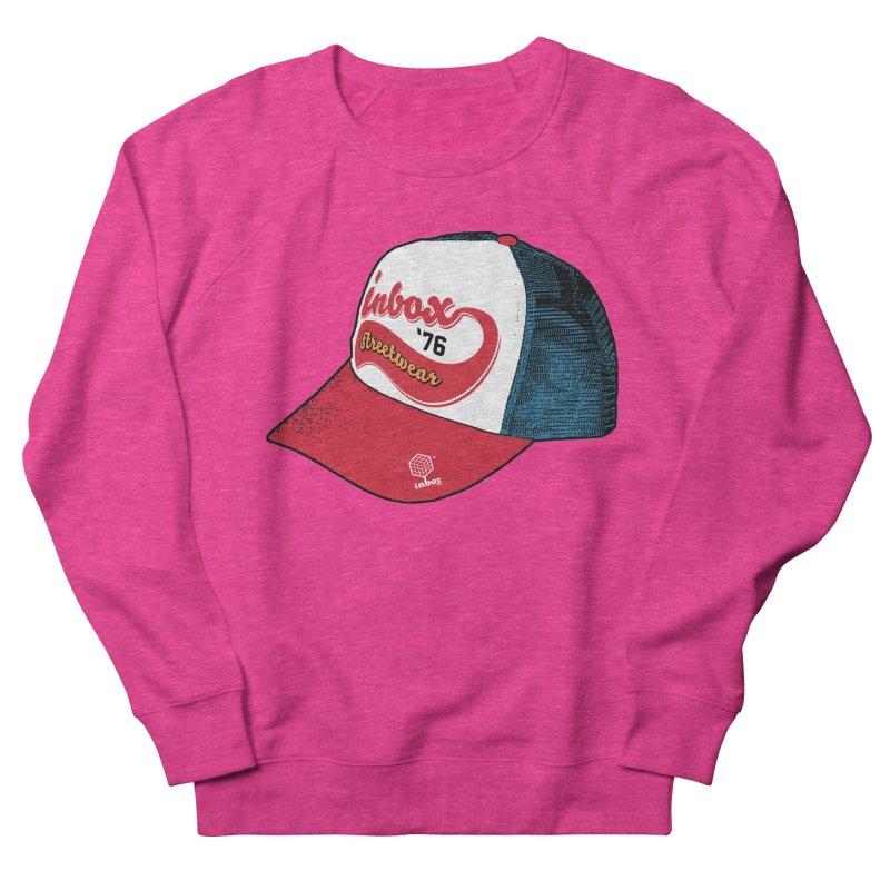 inbox mother trucker Men's Sweatshirt by inboxstreetwear's Shop