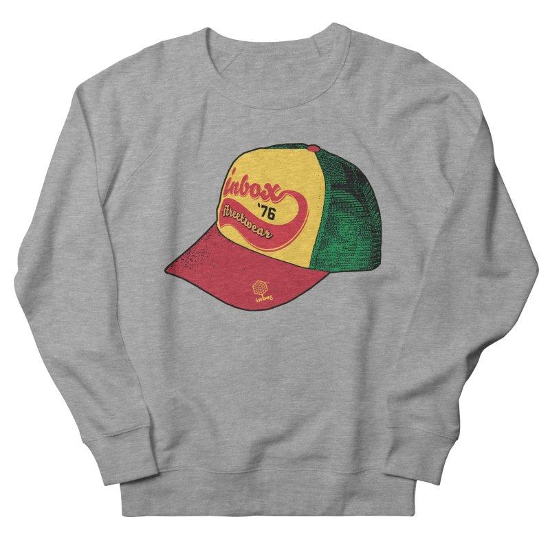 inbox rasta mother trucker Women's Sweatshirt by inboxstreetwear's Shop