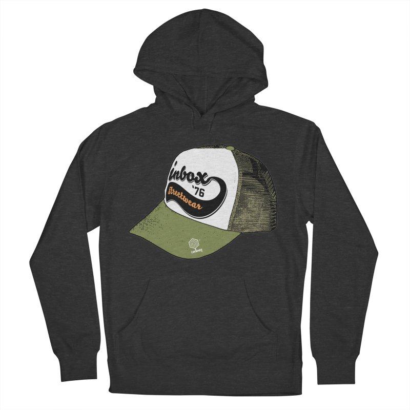 inbox army mother trucker Women's Pullover Hoody by inboxstreetwear's Shop
