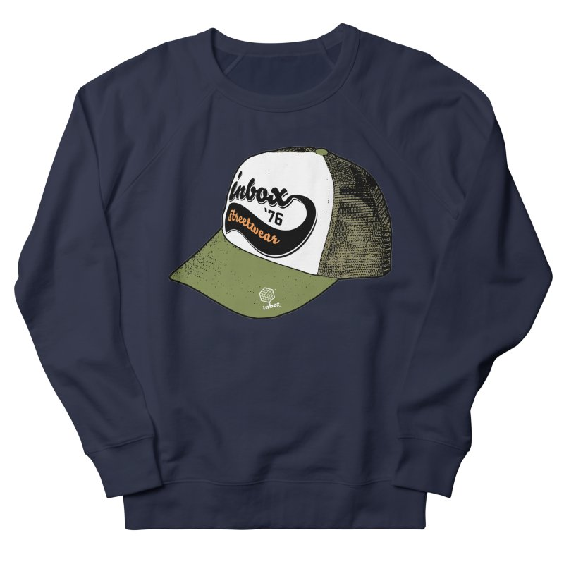 inbox army mother trucker Women's Sweatshirt by inboxstreetwear's Shop