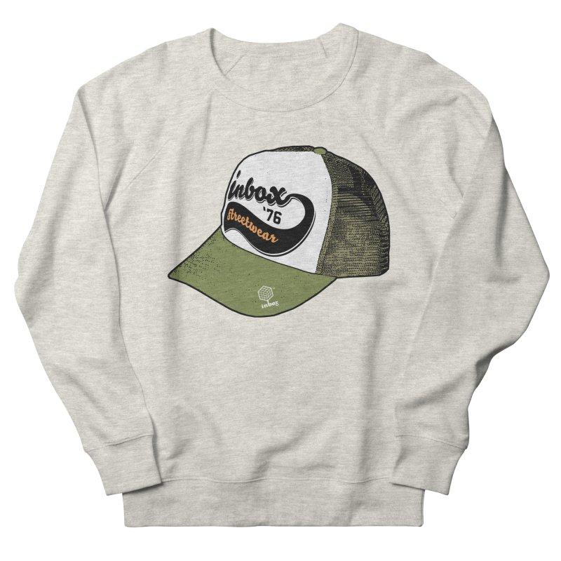 inbox army mother trucker Women's Sweatshirt by inboxstreetwear's Shop