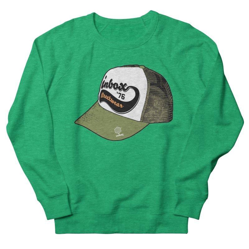 inbox army mother trucker Men's Sweatshirt by inboxstreetwear's Shop