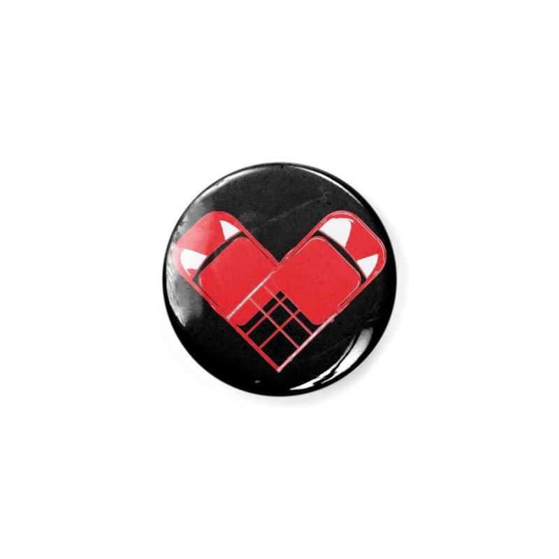 CHAIRish Accessories Button by inbrightestday's Artist Shop