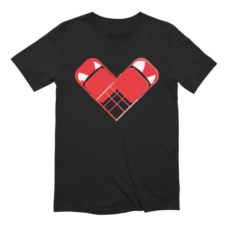 CHAIRish Men's Extra Soft T-Shirt by inbrightestday's Artist Shop