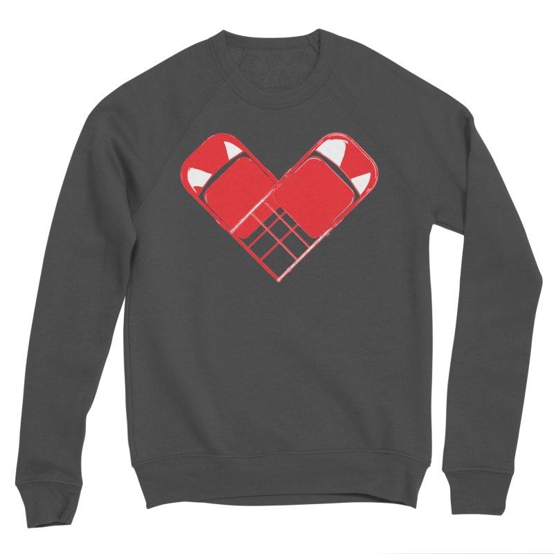 CHAIRish Women's Sponge Fleece Sweatshirt by inbrightestday's Artist Shop