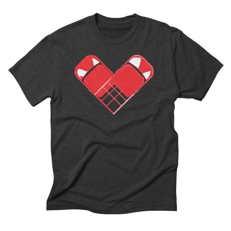 CHAIRish Men's Triblend T-Shirt by inbrightestday's Artist Shop