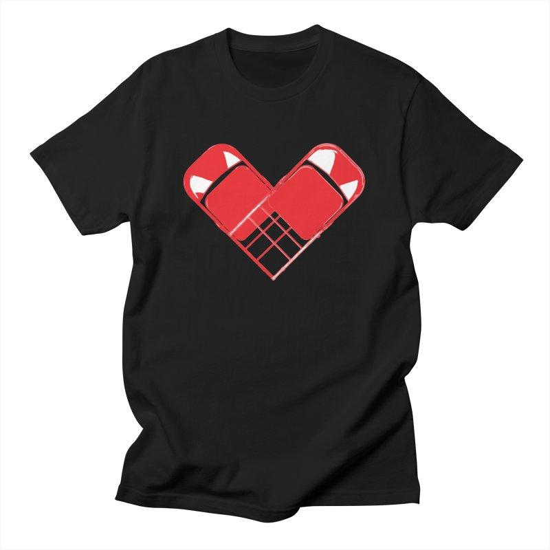 CHAIRish Men's T-Shirt by inbrightestday's Artist Shop