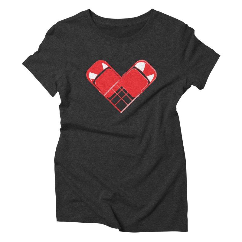 CHAIRish Women's T-Shirt by inbrightestday's Artist Shop