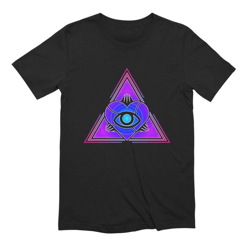 Illoveinati Men's Extra Soft T-Shirt by inbrightestday's Artist Shop
