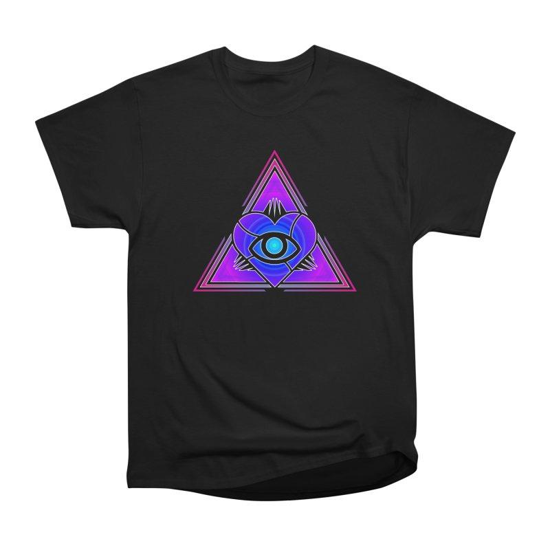 Illoveinati Women's Heavyweight Unisex T-Shirt by inbrightestday's Artist Shop
