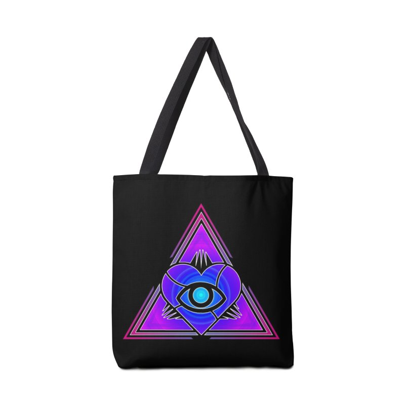 Illoveinati Accessories Tote Bag Bag by inbrightestday's Artist Shop