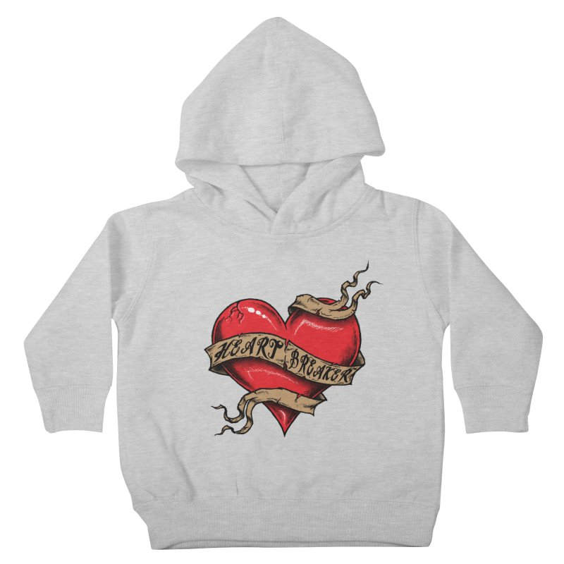 Heart Breaker   by inbrightestday's Artist Shop