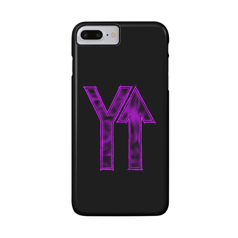 YUP!! Accessories Phone Case by inbrightestday's Artist Shop