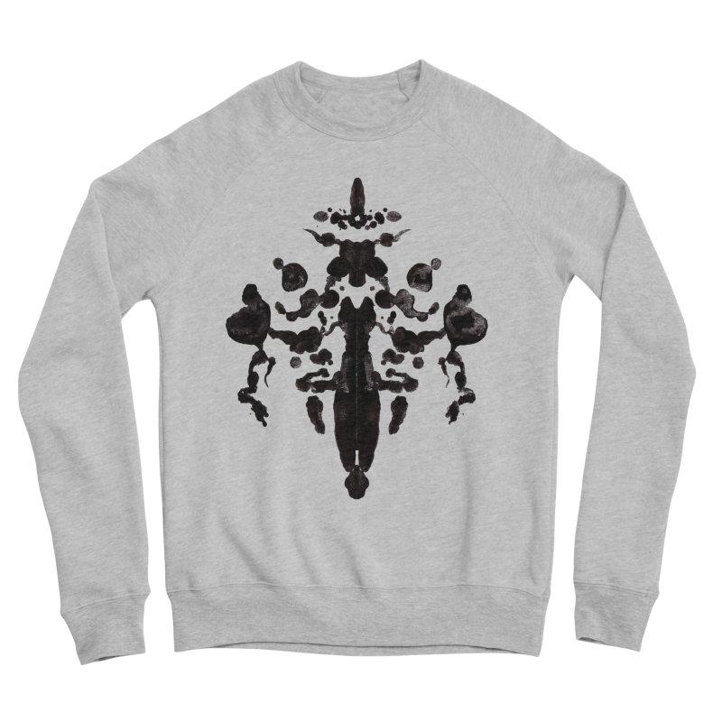 Who Watches the Rorschach Women's Sweatshirt by inbrightestday's Artist Shop