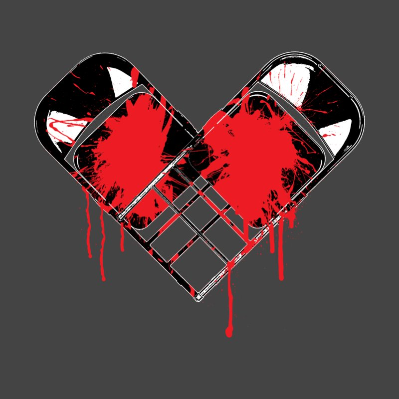 Bleeding Heart by inbrightestday's Artist Shop