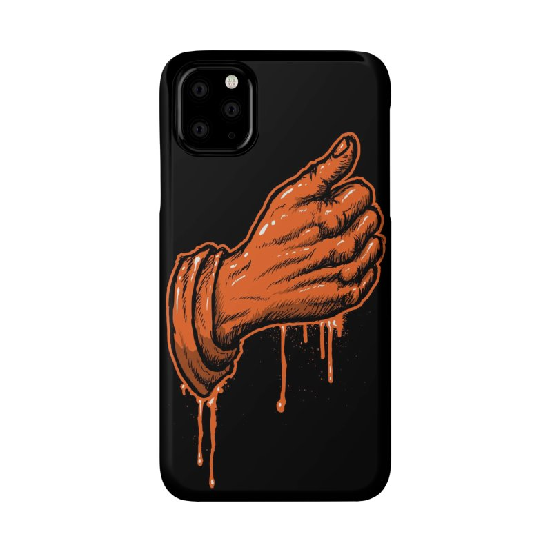 Fresh Squeezed Approval Accessories Phone Case by inbrightestday's Artist Shop