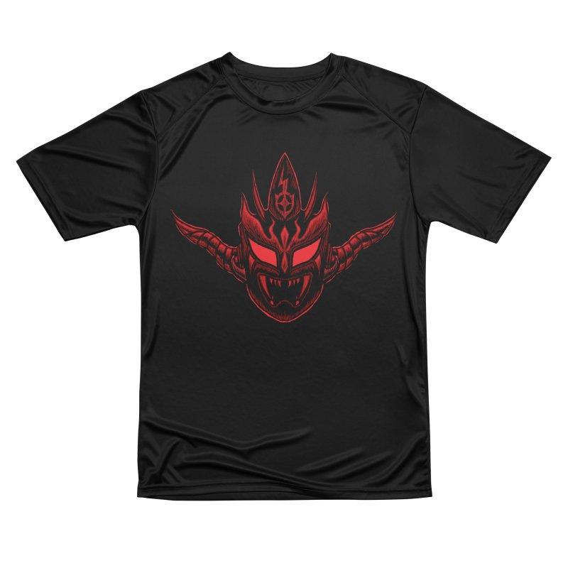 Dark Thunder Men's T-Shirt by inbrightestday's Artist Shop
