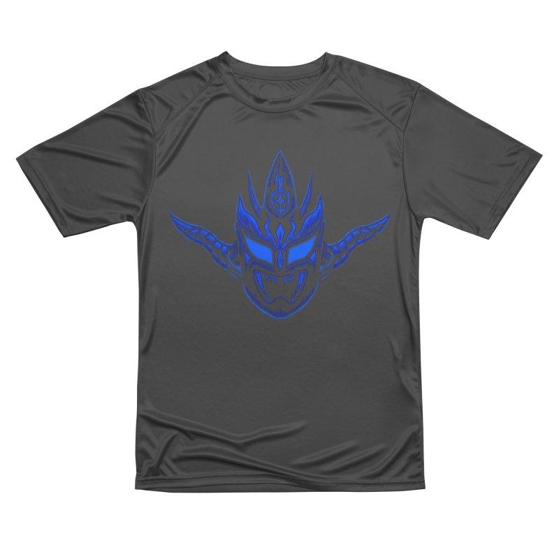 Liger Dark Women's Performance Unisex T-Shirt by inbrightestday's Artist Shop