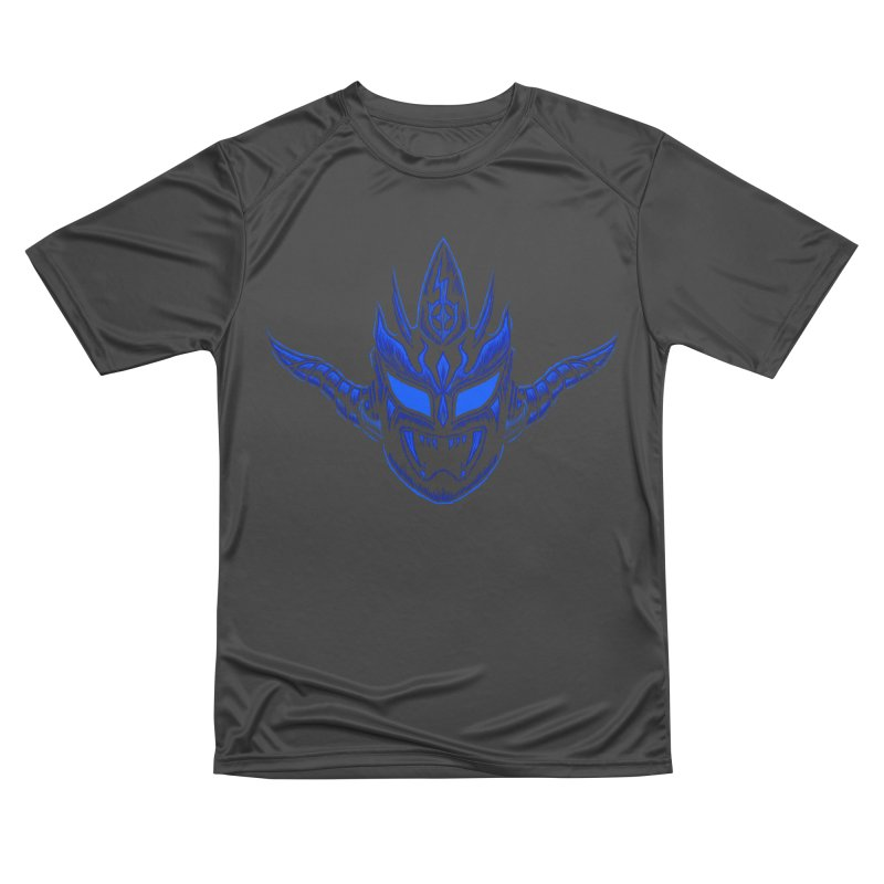 Liger Dark Men's Performance T-Shirt by inbrightestday's Artist Shop