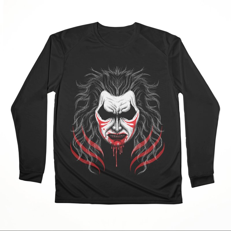 KISHIN Men's Longsleeve T-Shirt by inbrightestday's Artist Shop