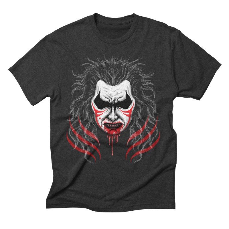 KISHIN Men's T-Shirt by inbrightestday's Artist Shop