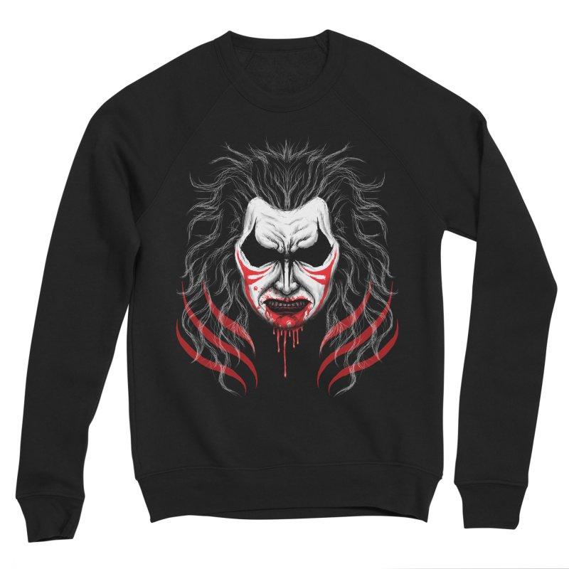 KISHIN Men's Sweatshirt by inbrightestday's Artist Shop