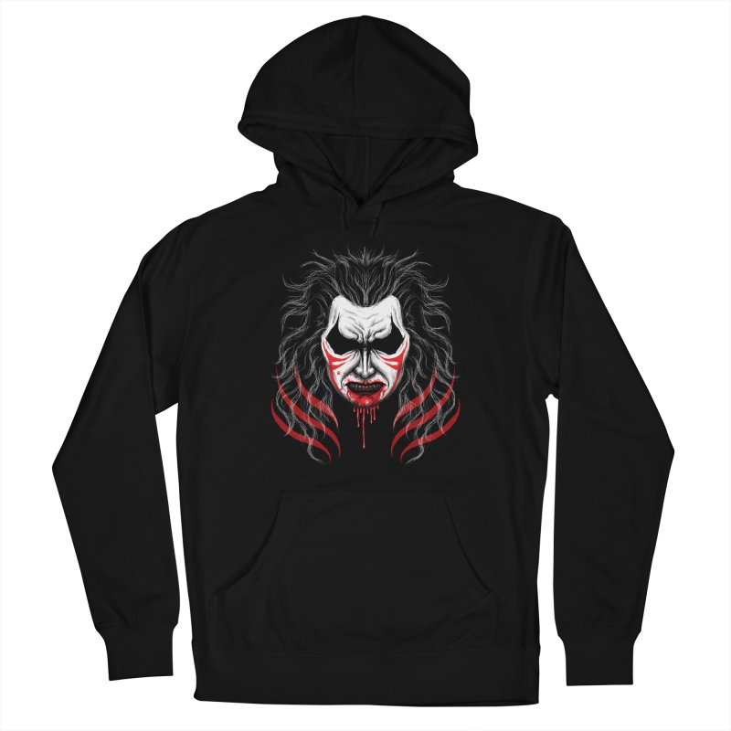 KISHIN Women's French Terry Pullover Hoody by inbrightestday's Artist Shop