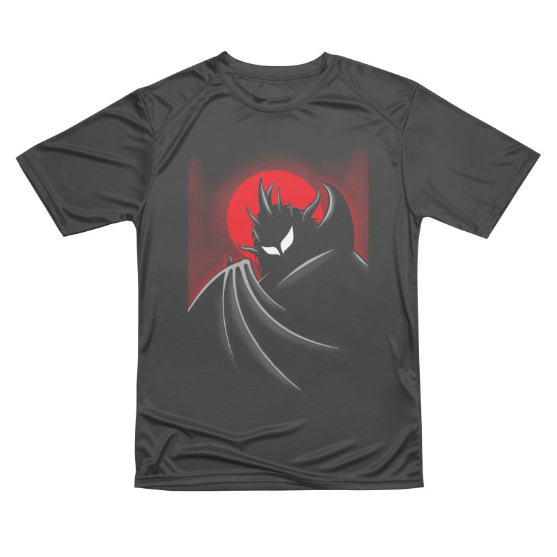 Thunder of the Night Men's Performance T-Shirt by inbrightestday's Artist Shop