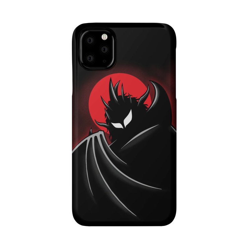 Thunder of the Night Accessories Phone Case by inbrightestday's Artist Shop