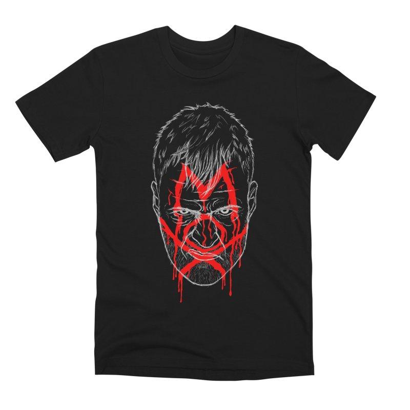 Bad Blood Men's T-Shirt by inbrightestday's Artist Shop
