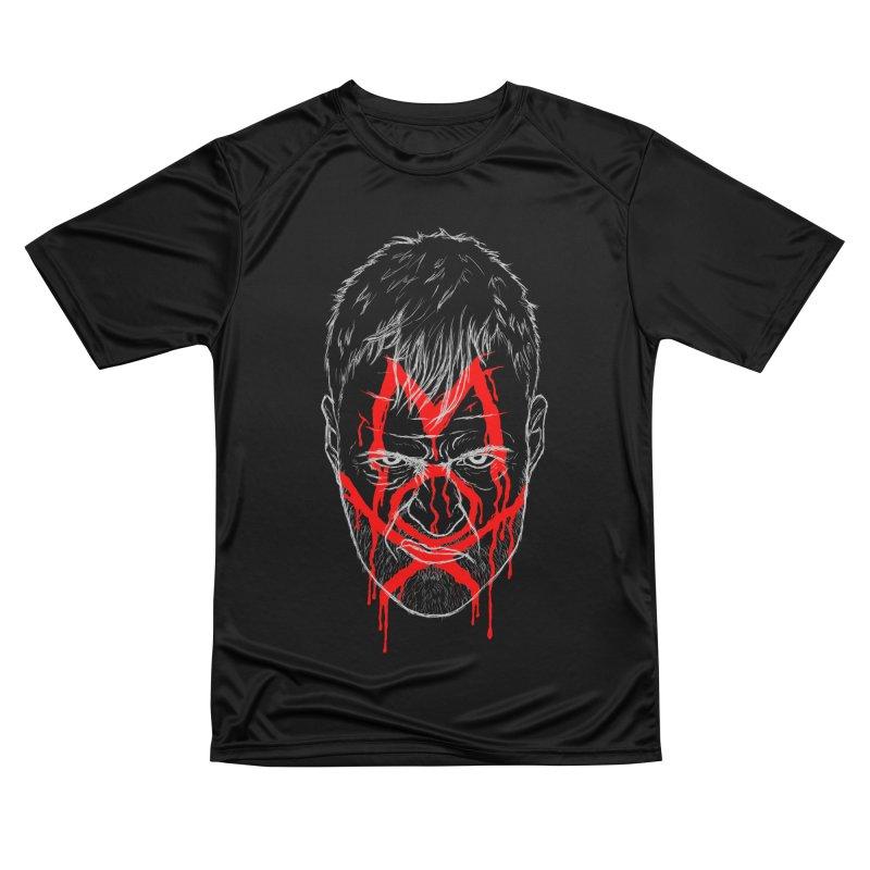 Bad Blood Women's Performance Unisex T-Shirt by inbrightestday's Artist Shop