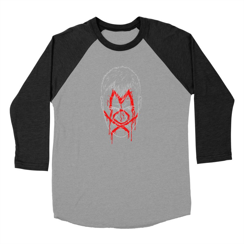 Bad Blood Men's Longsleeve T-Shirt by inbrightestday's Artist Shop