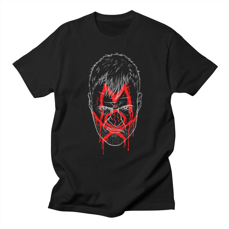 Bad Blood Women's T-Shirt by inbrightestday's Artist Shop