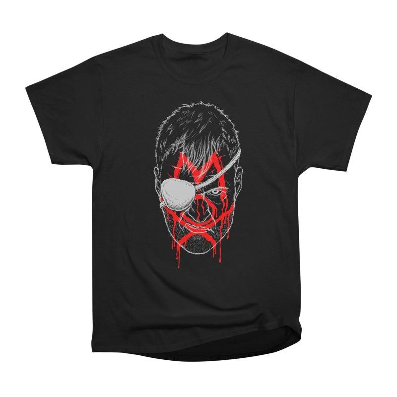 Evil Eye Women's Heavyweight Unisex T-Shirt by inbrightestday's Artist Shop