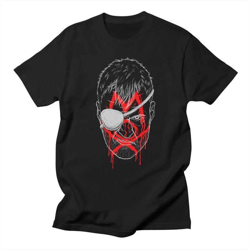 Evil Eye Men's Regular T-Shirt by inbrightestday's Artist Shop