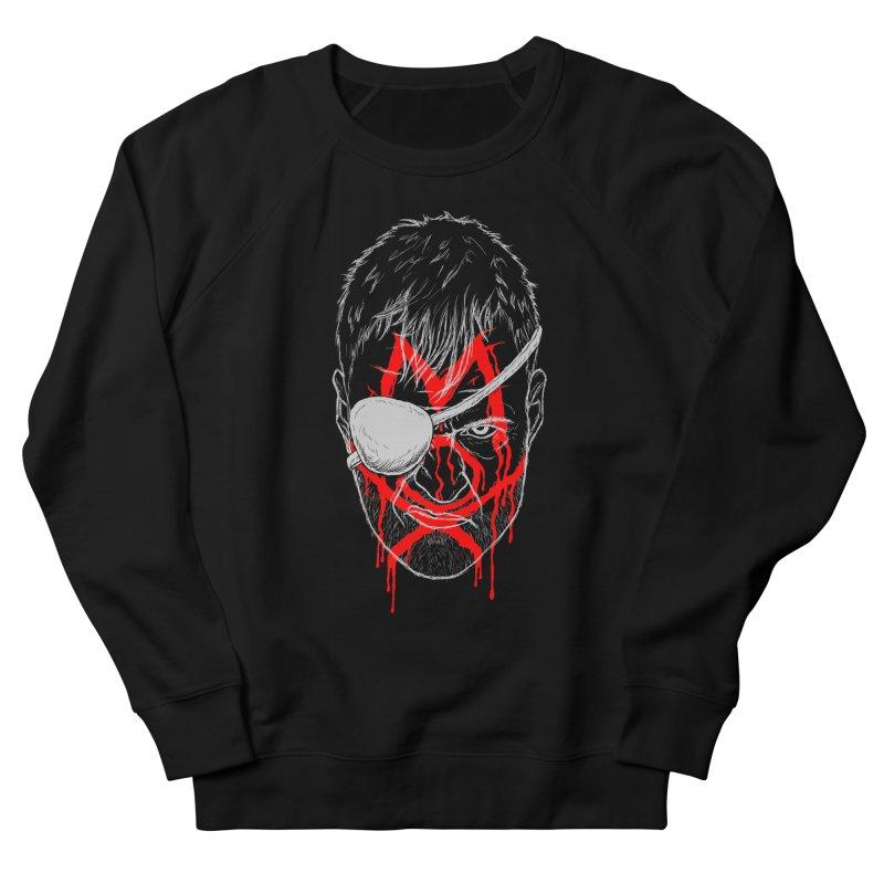 Evil Eye Women's French Terry Sweatshirt by inbrightestday's Artist Shop