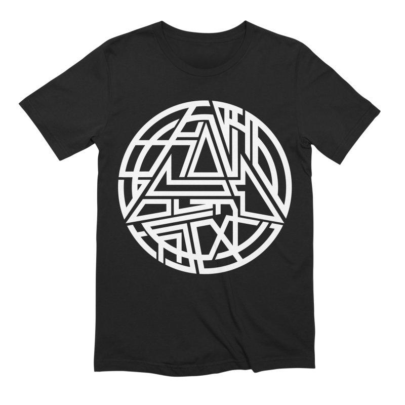 Brightest Men's T-Shirt by inbrightestday's Artist Shop